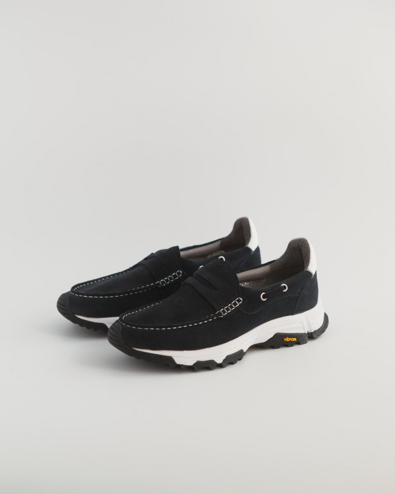 RAD by RAUDi|62302 Vibram® Sneaker Loafers