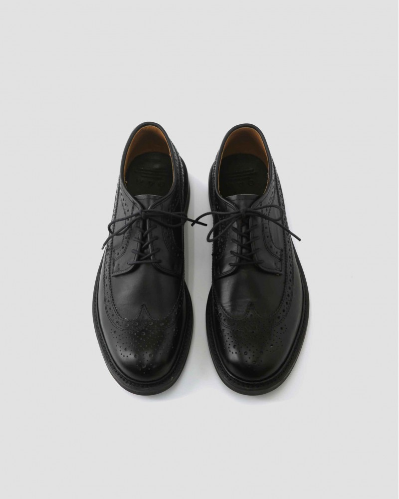 Brother Bridge D003 Long Wing Blucher