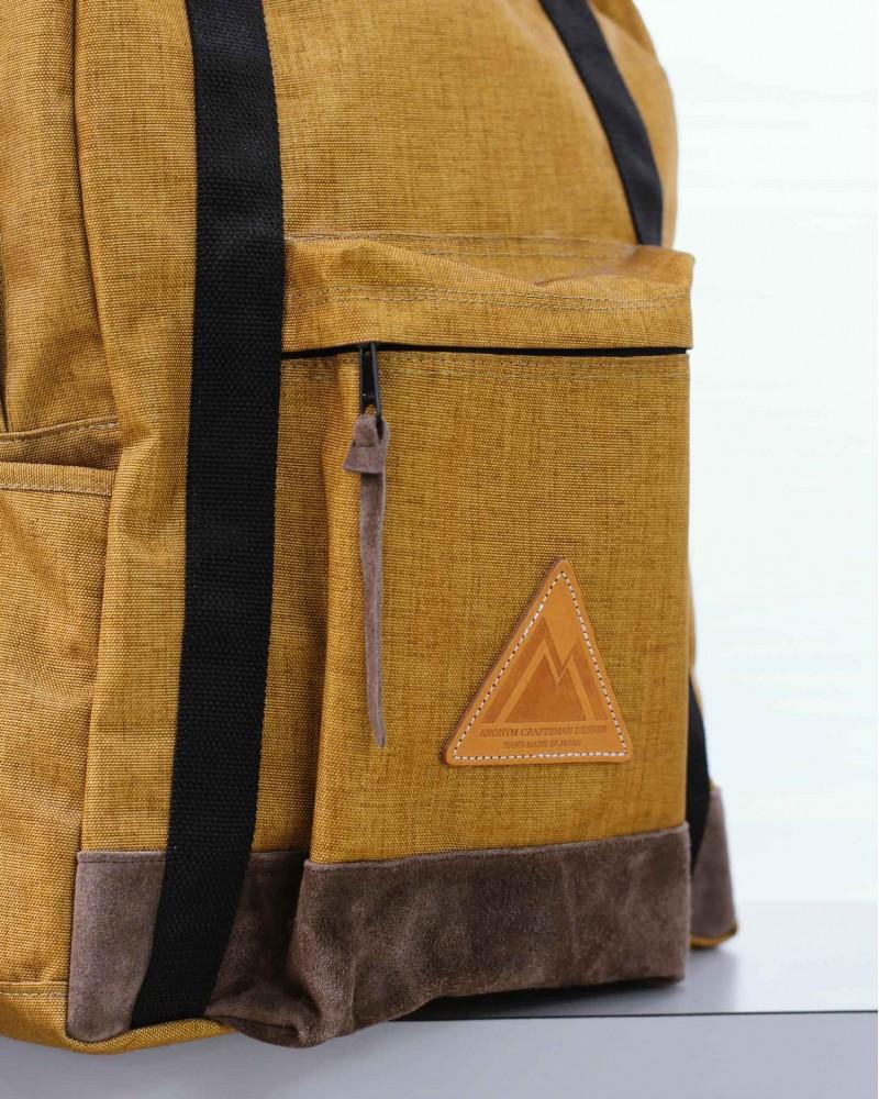 Anonym Craftsman Design 12H Daypack・Brown