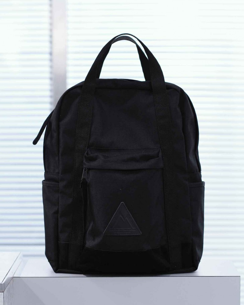 Anonym Craftsman Design|12H Daypack・Black
