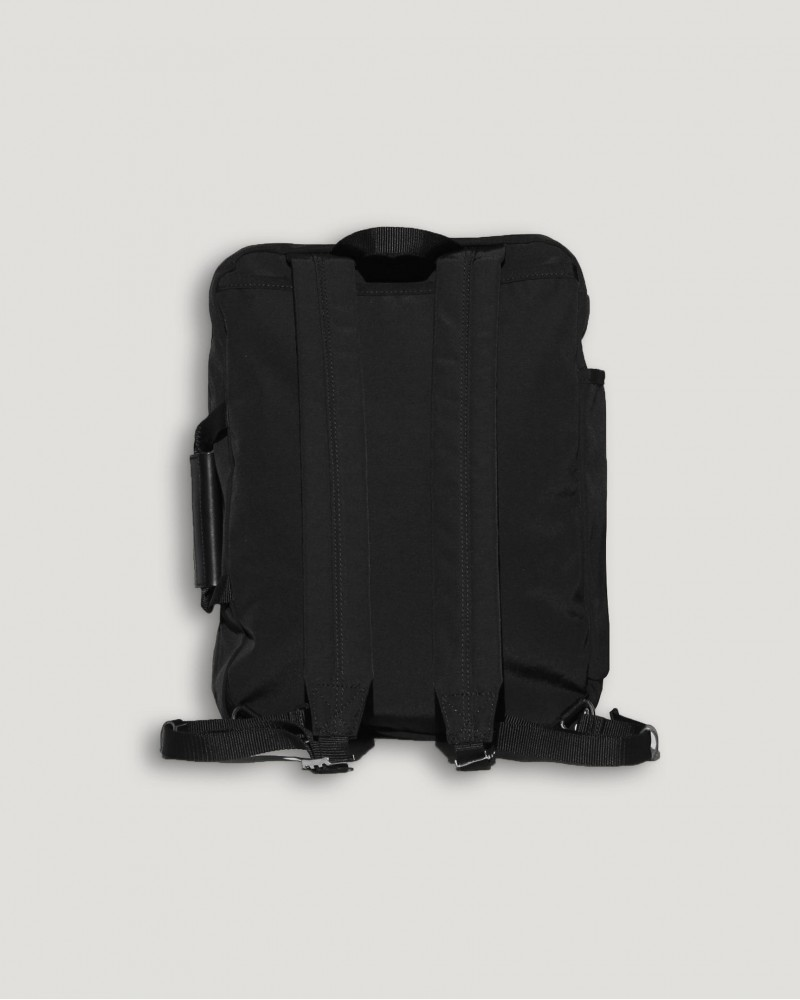 Anonym Craftsman Design|9H 2-Way Backpack