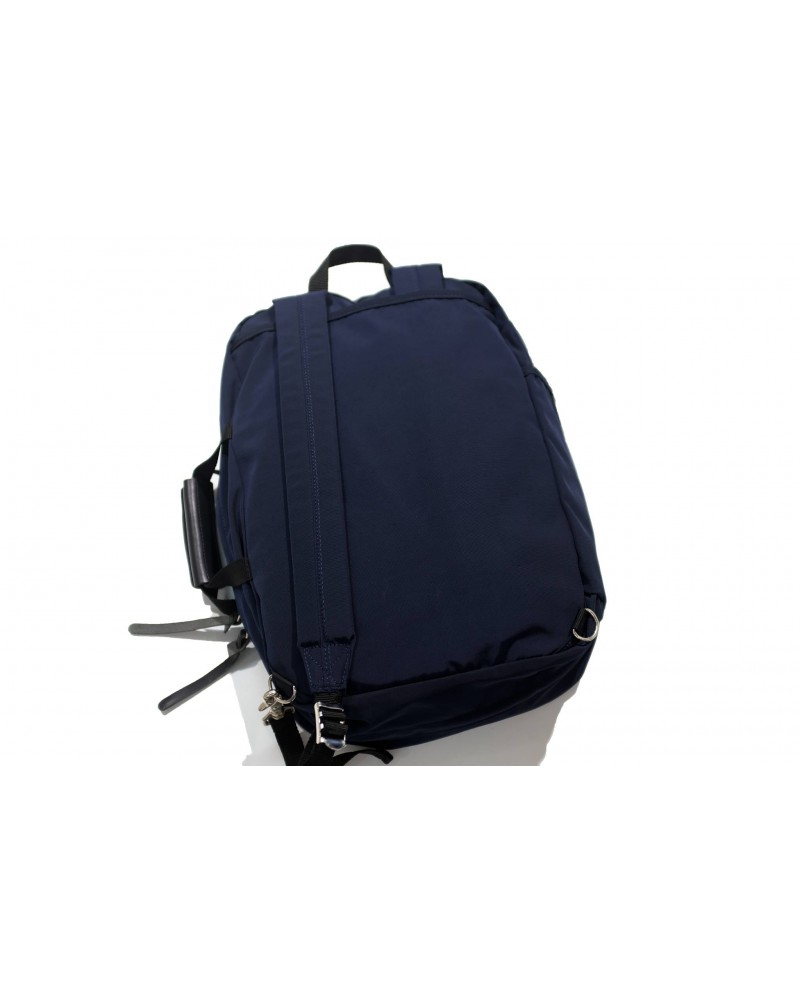 Anonym Craftsman Design 9H 2 Way Backpack・Navy