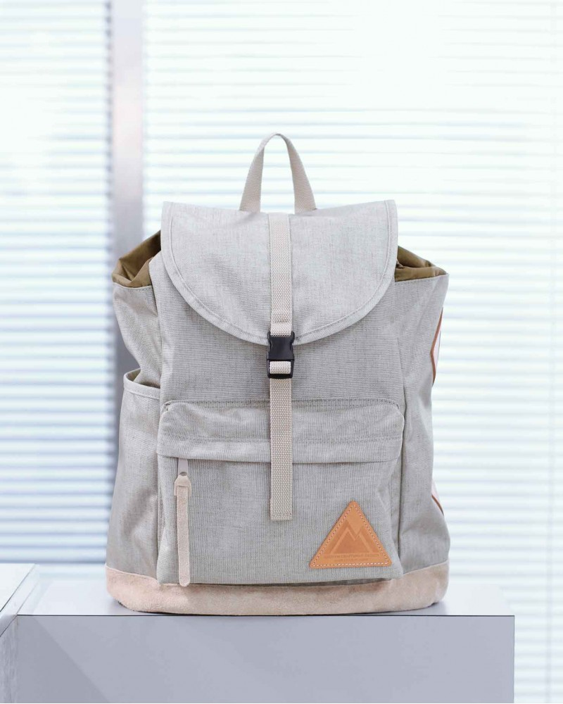 Anonym Craftsman Design|John Backpack