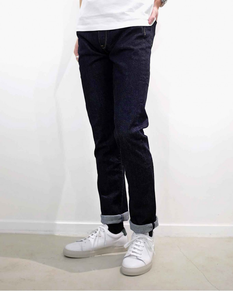 KURO|Fibro Jeans・One Wash