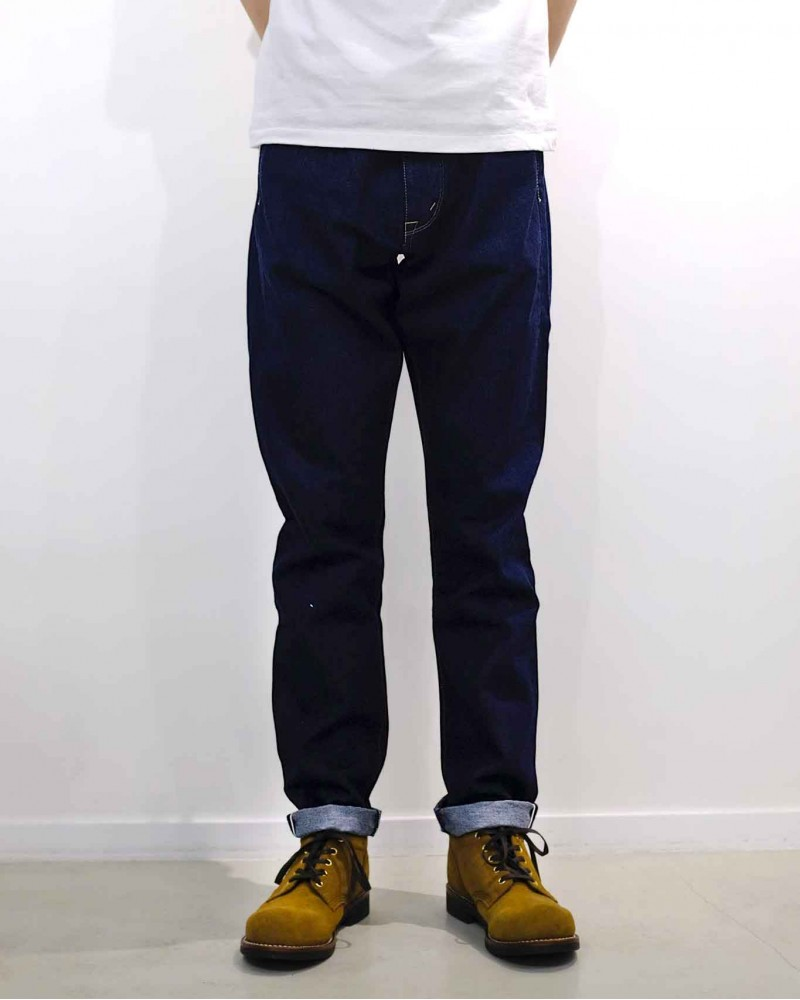 KURO|Giocatore Jeans・One Wash