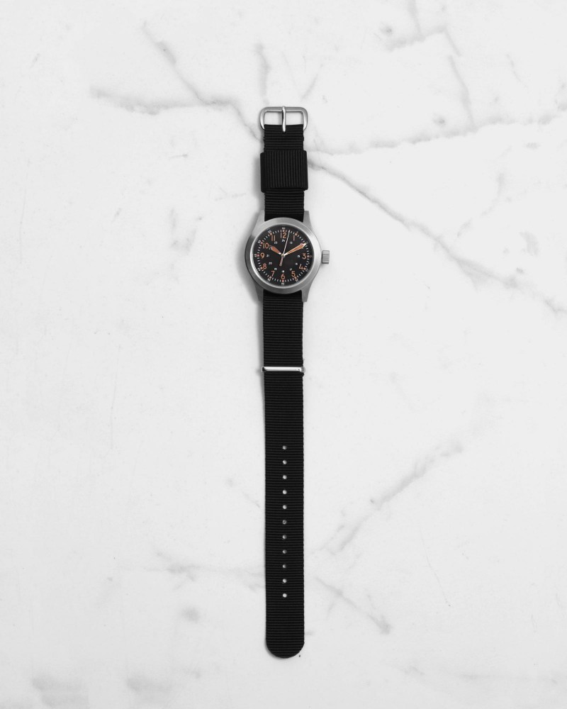 MWC|A-17 Classic 1950s Pattern US Korean War Issue Watch