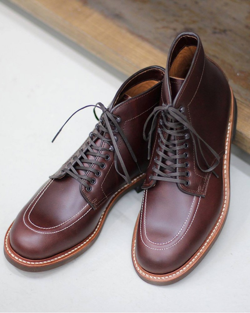 Brother Bridge|Ford Indy Boots