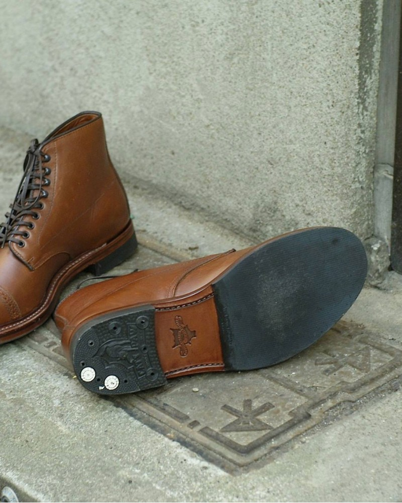 Brother Bridge|Ryan Jumper Boots