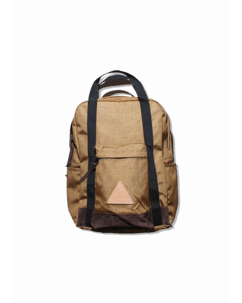 Anonym Craftsman Design 12H Daypack - Brown