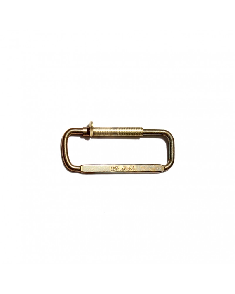 「Kendrick」 Key Holder - Brass