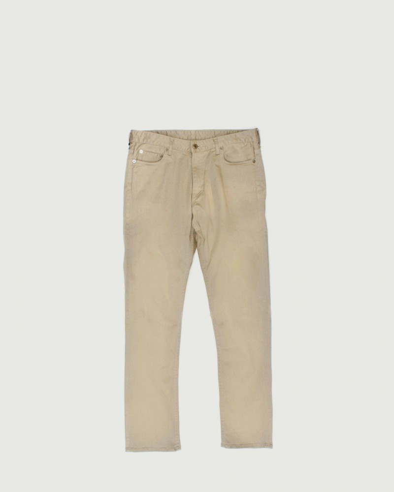 Japan Blue Jeans Prep Chino・Beige