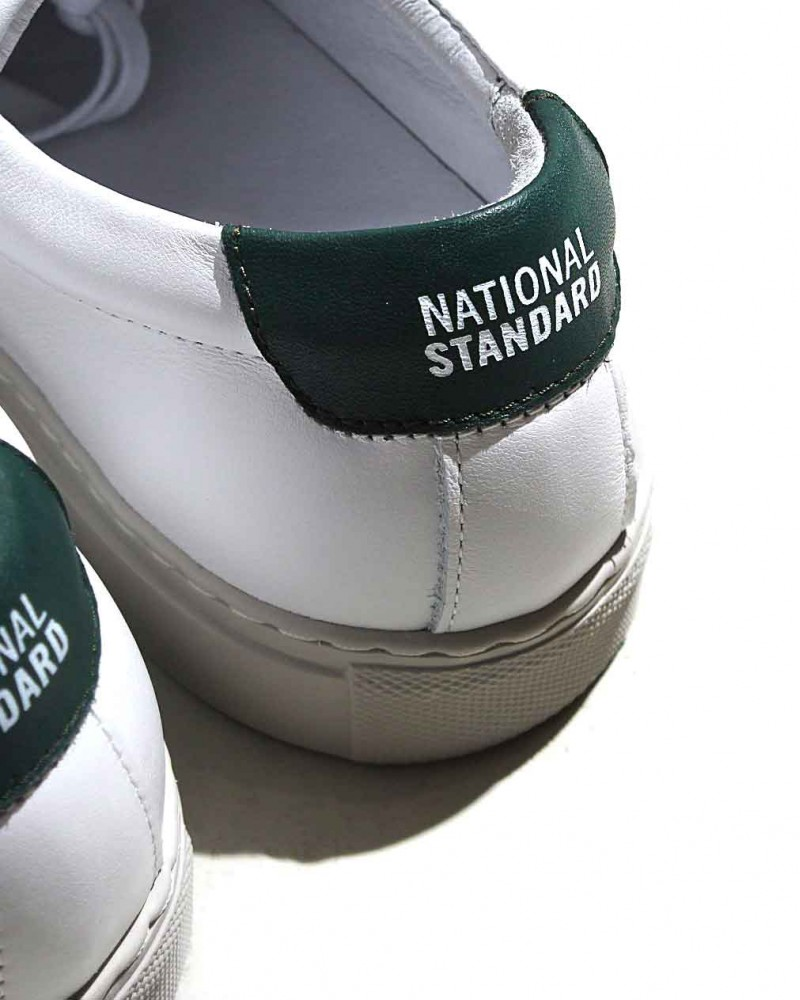 National Standard Sneaker・Edition 3