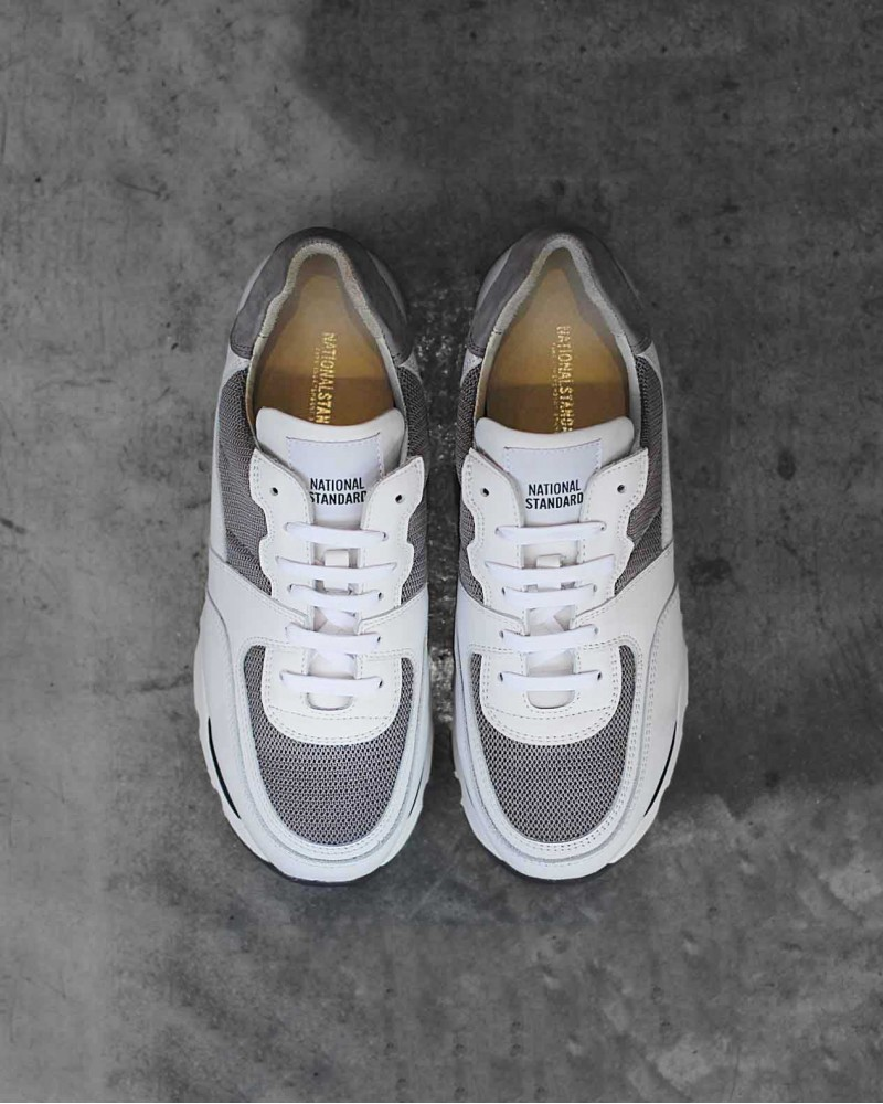 National Standard|Edition 7 Sneaker・White
