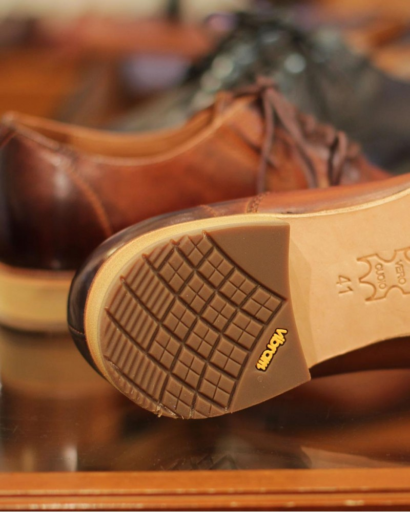 RAD by RAUDi|92118 Summer Derby・Brown