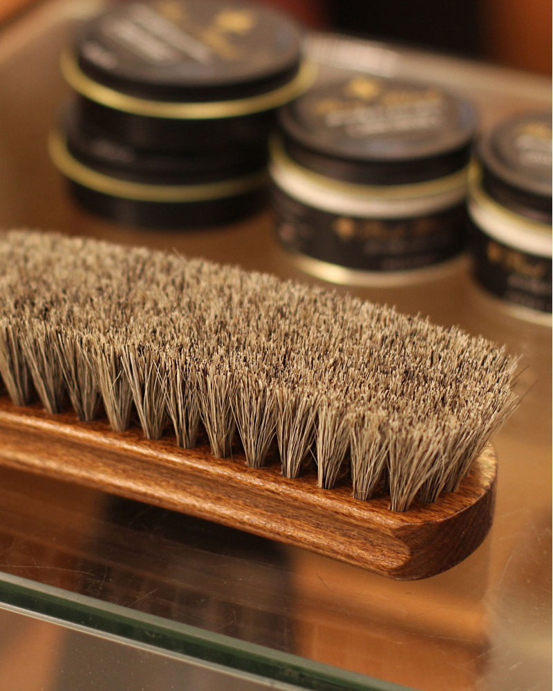 Columbus for HOAX|Horsehair Brush