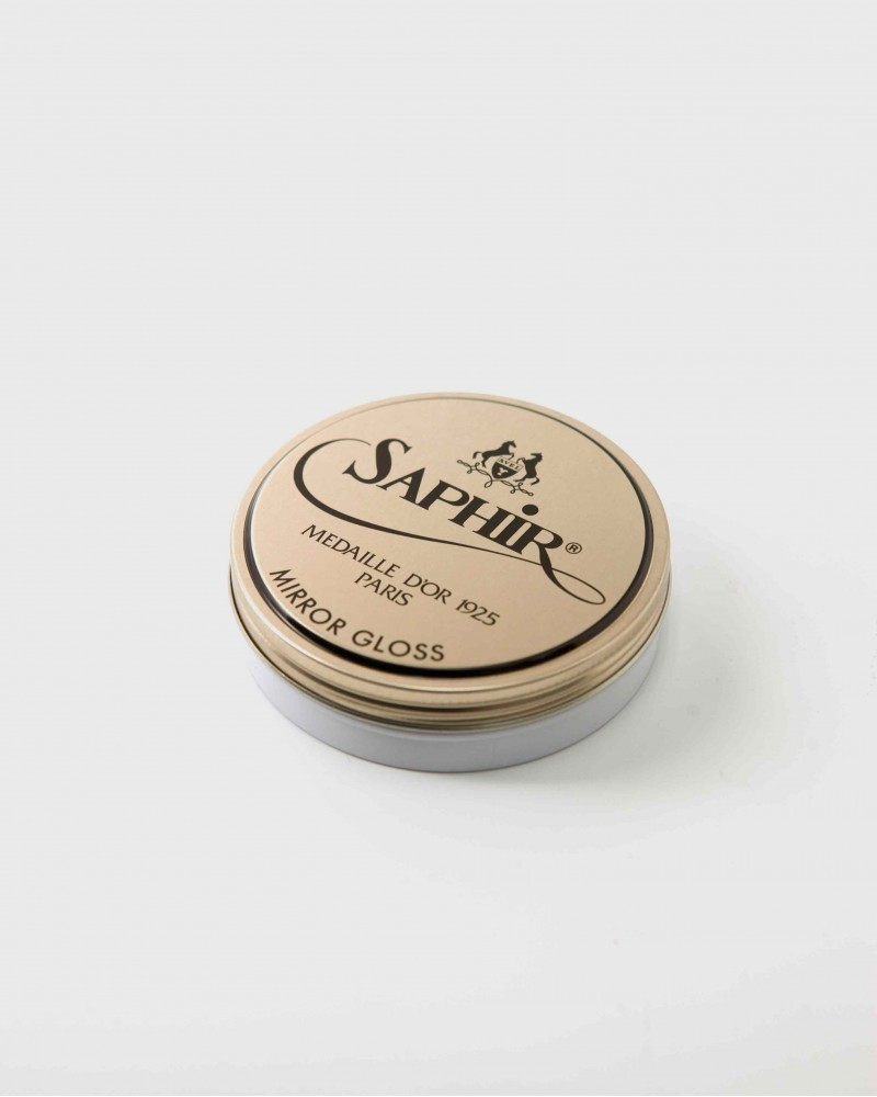 Saphir Médaille d'Or|Mirror Gloss