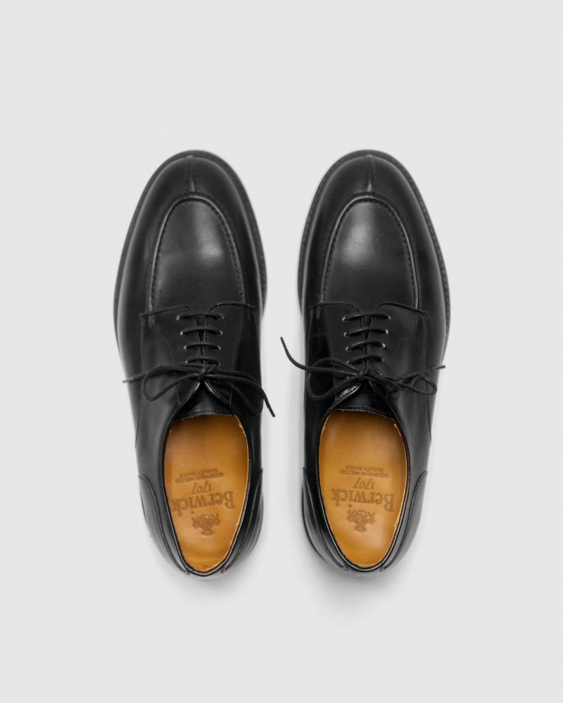 Berwick1707 4958 NST Blucher・Black