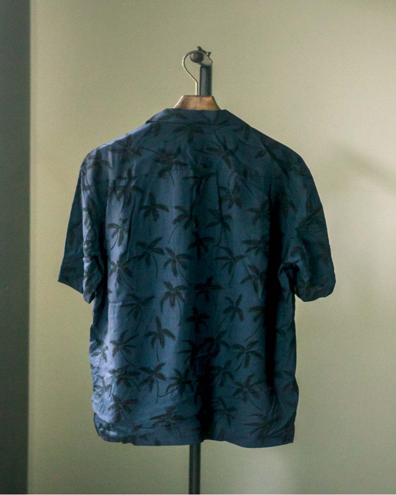 Two Palms|Palm Trees Aloha Shirt