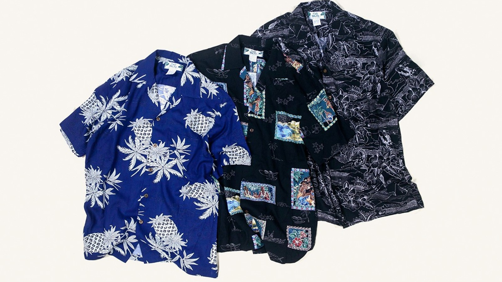 HYPEBEAST Feature|Aloha Shirt 正宗品牌 Two Palms 登陸香港