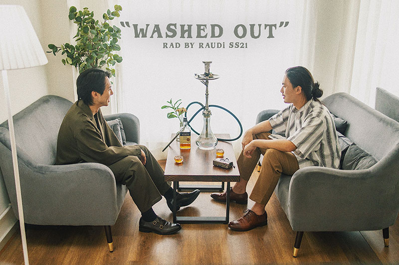 RAD-washed-out