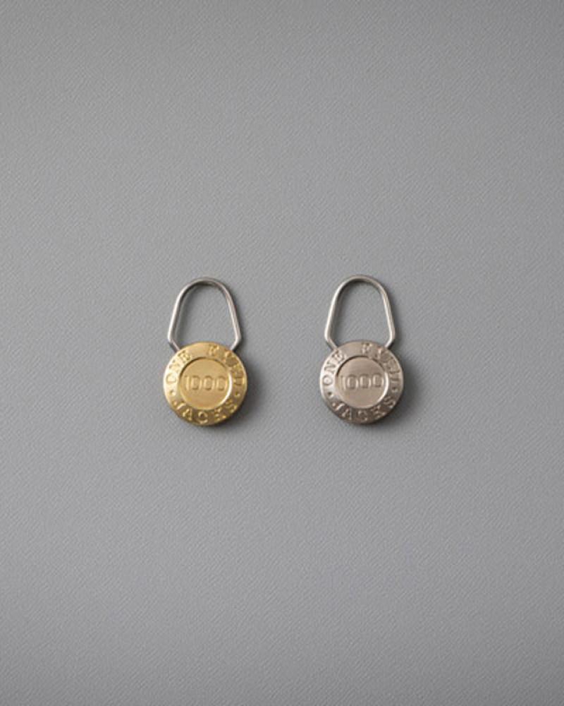 Candy Design & Works|One Eyed Jack Key Ring