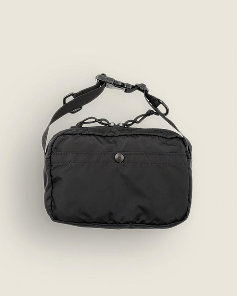 MIS Calif AW Shoulder Bag S.Black