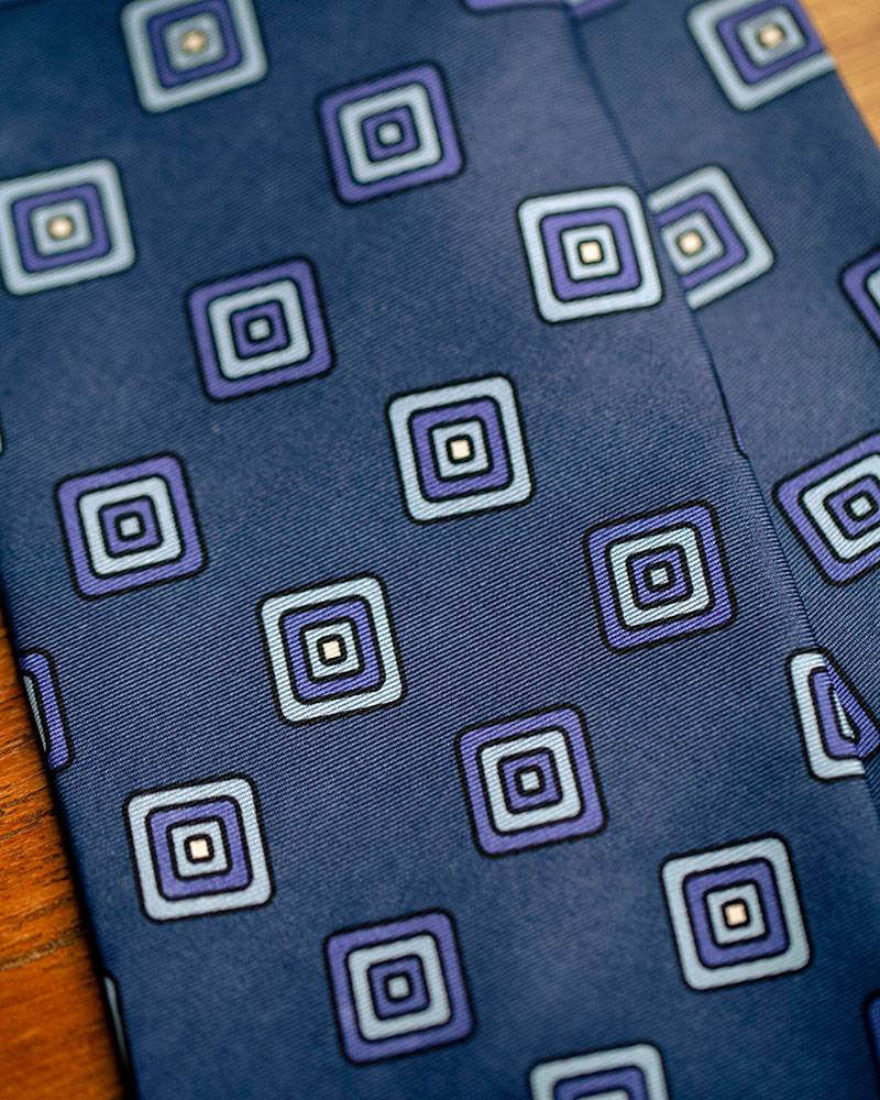Passaggio Cravatte|Handmade Vintage Tie #1001