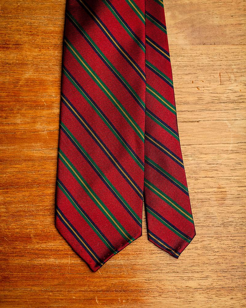 Passaggio Cravatte|Handmade Vintage Tie #1068